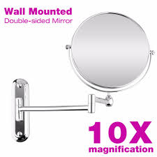 Extendable Mirror Bathroom Online Buy Wholesale Extendable Wall Mounted Mirror From China