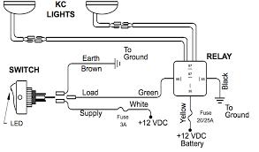 kc light wiring diagram online schematic diagram \u2022 fog light wiring diagram toyota kc lights and driving light wiring diagram with relay wiring diagram rh videojourneysrentals com kc lights