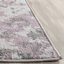greatest purple area rug 8x10 com safavieh adirondack greatest purple area rug 8x10 com safavieh adirondack collection adr115m light grey and