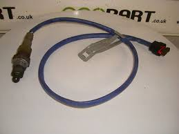 ford focus zetec s 2012 2015 1 0 lambda oxygen sensor description