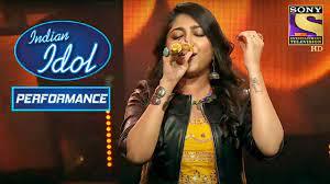 Ram Chahe Leela' पे Bhoomi ने दिया एक करारा Performance   Indian Idol  Season 11 - YouTube
