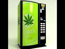 Marijuana Vending Machines Youtube Extraordinary MARIJUANA VENDING MACHINE Bigtruckseriesreview's MARKETWATCH