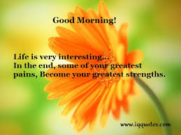 Good Morning Uplifting Quotes Best Of 242424 Good Morning Quotes
