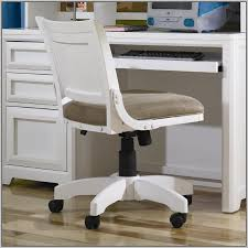 white wooden office chair. Furniture White Desk Chair Roll Cute Wood Office 26 In Wooden Rolling Prepare 6 I