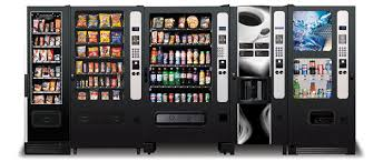 2nd Hand Vending Machine New How Much Do Vending Machines Cost