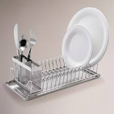 Drain Racks For Kitchen Sinks Kitchen Sink Dish Racks Victoriaentrelassombrascom