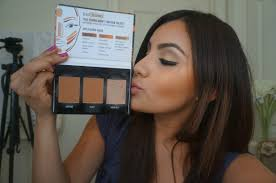 perfect for dark women totally in love works incredible on light um skin too