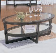 High End Coffee Tables Living Room Glass Box Coffee Table A High End Touch For Your Living Room