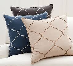 Pillow Covers For Living Room