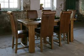 chunky dining table and chairs merchants plank chunky dining table  the merchants plank table