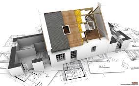 Small Picture 3D Architecture Home Design Wallpaper Desktop HD Wallpaper