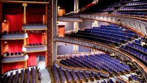 Sarofim Hall Houston Seating Chart Meetings And Events At The Hobby Center For The Performing