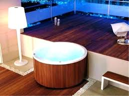 air jet bathtub freestanding for your modern bathroom bathtubs lovely with jets turned yellow portable bath