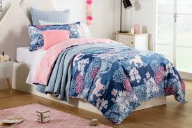 sheridan meadows kids quilt cover set