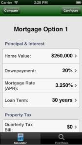 Comprehensive Mortgage Calculator Mortgage Calculator Free On The App Store