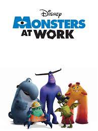Monsters at Work - Rotten Tomatoes
