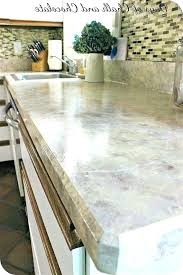 concrete look countertops how to make concrete look like granite make concrete look like granite enticing
