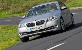 BMW 5 Series 528i bmw 2010 : BMW 5-series Review: 2011 BMW 528i Test   Car and Driver