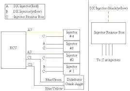 mazda wiring injectors mazda wirning diagrams miata wiring diagram 1990 at 2001 Mazda Miata Wiring Diagram