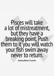 Quotes Based On Pisces