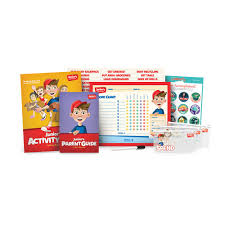 Financial Peace Junior Chore Chart Financial Peace Junior Kit Teaching Kids How To Win With