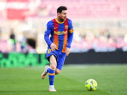 Jun 08, 2021 · messi's contract with fc barcelona expires this month and clubs around the world, including qatar's psg, are competing to sign up the argentine football icon. Owrenlhzbqhdzm