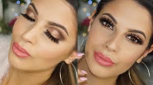 sephora birthday gifts 2016 bronze smokey eye makeup tutorial you