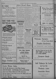 The Loris Sentinel July 30, 1953: Page 4