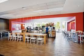 office canteen. Modern Office Canteen
