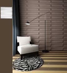 eco friendly bamboo fiber wall paper 3d wall panel