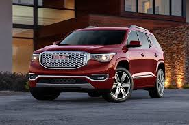 2018 gmc envoy release date. beautiful gmc 2017 gmc envoy 7 things you need to know about the gmc acadia specs  picture inside 2018 envoy release date