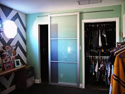 DIY Ikea hack: Use Pax Wardrobe door as a sliding door. | DIY I ...