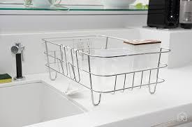 the best dish rack dish racks best dish drainer countertop