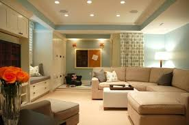 choose living room ceiling lighting. Living Room Overhead Lighting How To Choose Bedroom Cozy Design With Corner Brown Sofa And Ceiling Ideas