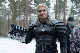 Netflix's The Witcher Season 2 Is Done Filming - Game Informer