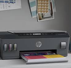Принтеры <b>HP</b> Smart Tank | <b>HP</b>® Россия