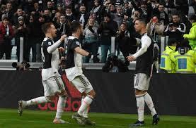Juventus-Cagliari 4-0, tripletta di Ronaldo e gol di Higuain ...