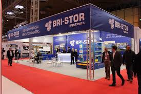 bri stor stand at cv show commercial vehicle dealer bri stor stand at cv show 2016