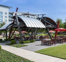 What is a pavilion Swoosh Pavilion It Is Welcoming Natureinspired Focal Point For Residents Family Members Visitors And Team Members To Gather Pinterest The Point Pavilion Cc Young