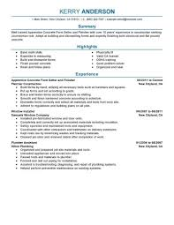 Job Titles For Resume Tile Setter Resume And Marble Job Title Docs Appointment Sample 77