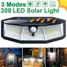 68 128 268 led solar light