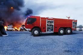 2010 Tatra T 815 Fire Truck | Top Speed