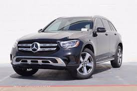 This exclusive suv will be a strong rival for audi q5 everything related to its release date and price remains unofficial. New 2021 Mercedes Benz Glc Black With Photos Glc 300 Suv W1n0g8db0mv264228