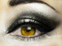 smokey eyes can be really dramatic but they can also be nice for daytime too it all depends on what colors you choose for your look and how much you pack