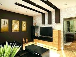 simple fall ceiling designs for hall in india living room ceiling designs attractive living room ceiling