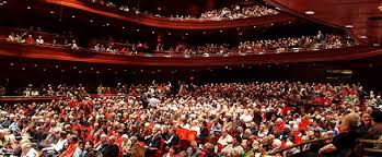 Verizon Hall At The Kimmel Center For The Performing Arts