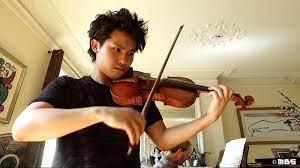 三浦 ふみ あき バイオリン