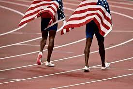 US track stars facing Olympic wipeout ...