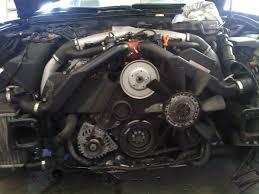 a t engine rebuild