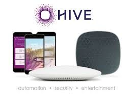 Hive is a smart home security, automation and entertainment system for  everyone. Easy to